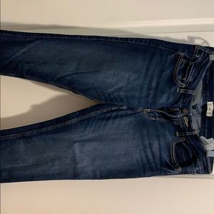 Jeans from Hollister